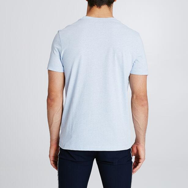 Tee-shirt avec imprimé région ISERE/SAVOIE