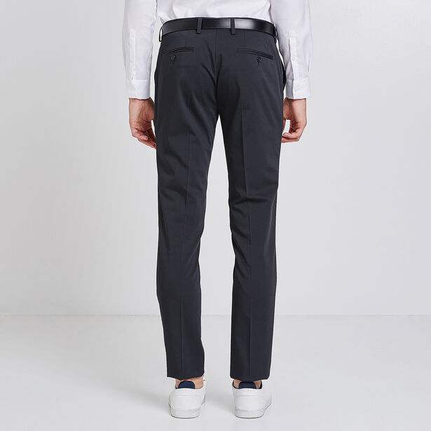 Pantalon de costume coupe slim