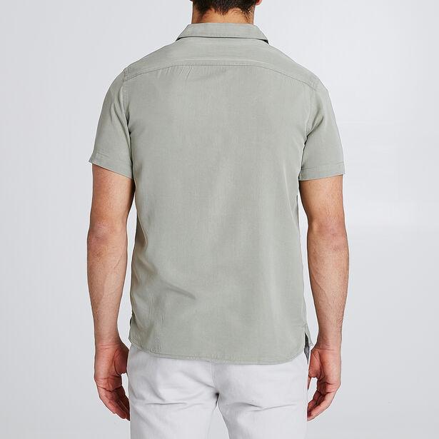 Vlot regular hemdje