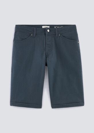 5-pockets bermuda