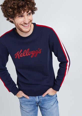 Sweat imprimé Kellogg's