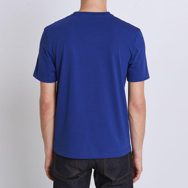 T-shirt stampa funivia collezione Jules