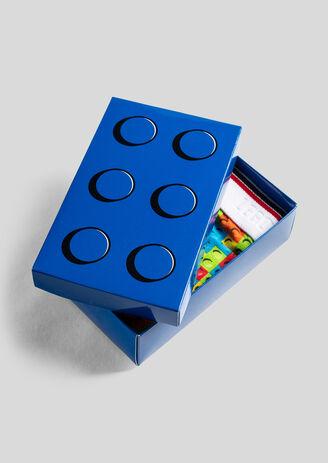 Boxer pack unitario LEGO