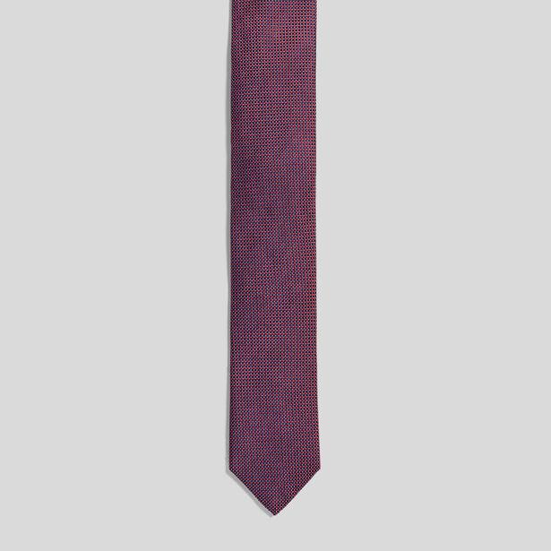 Cravate colorée pour homme