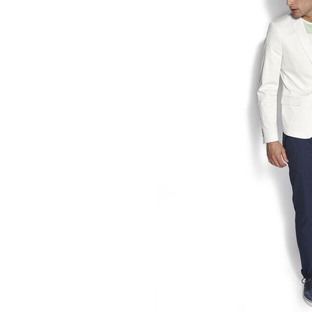 Chino straight