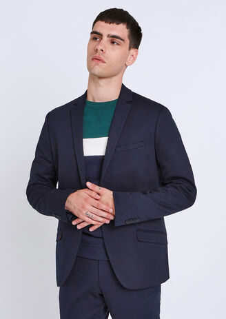 Veste de costume mix and match