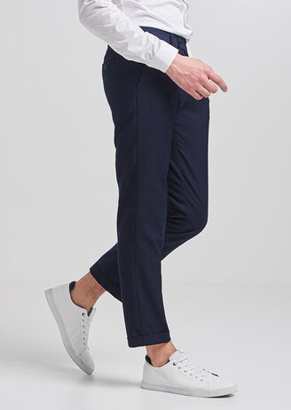 Pantalon de costume slim