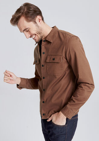 Sopra camicia Regular