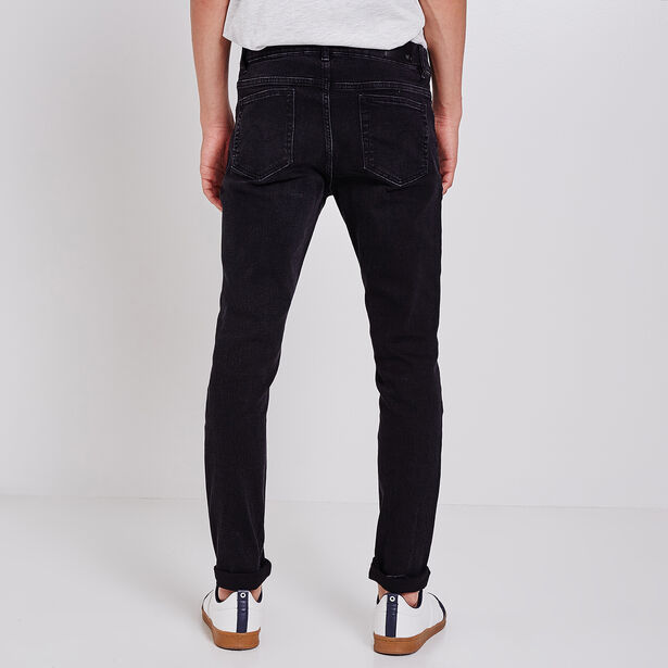 Jeans Skinny stone washed
