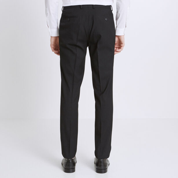 Pantalon de costume slim premier prix