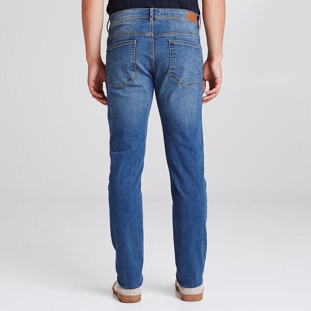 Straight jeans Ben, blauw