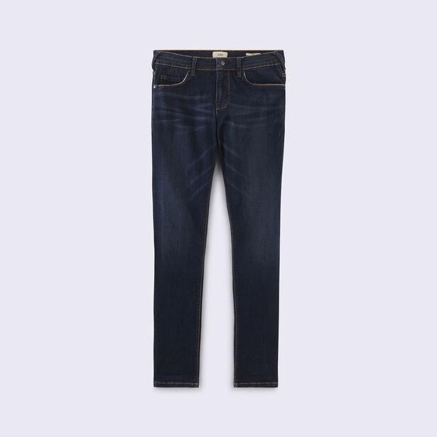 Slim jeans Urbanflex, stonewashed