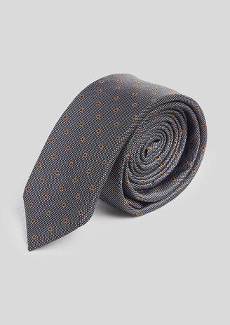 Cravate motifs