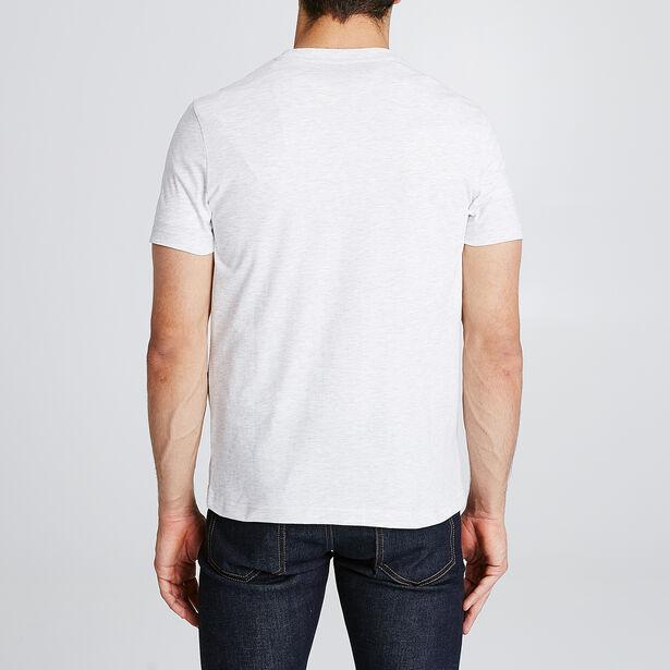 Tee-shirt avec imprimé région ALSACE