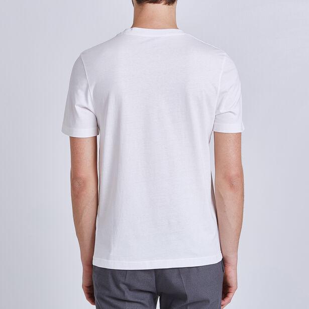 Tee shirt imprimé scarabé
