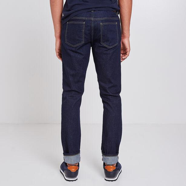 Jeans slim rinse