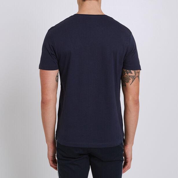 Tee shirt imprimé région Midi Pyrénées