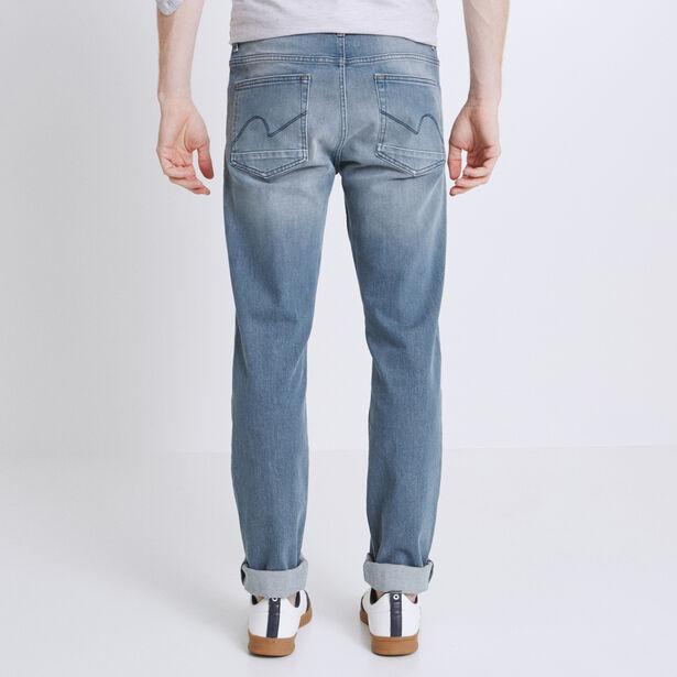 Jean Straight bleu grisé 4L