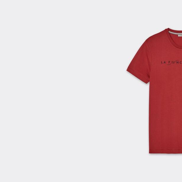 T-shirt Bio La Gentle Factory
