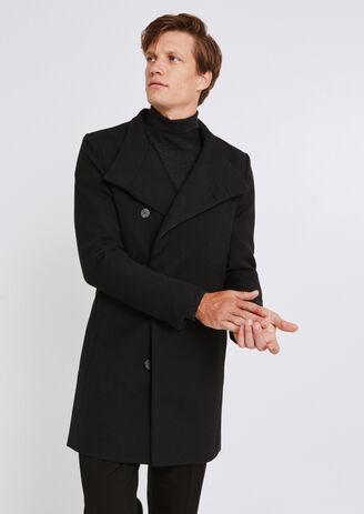 Manteau homme hiver, parka et veste longue homme sur Jules b511ad0ab52e