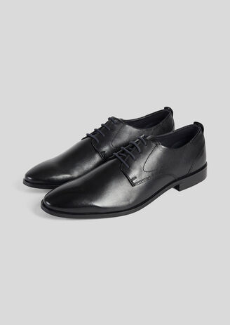 Chaussure SMART cuir lisse