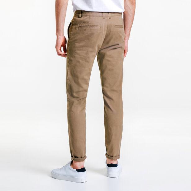 Chino skinny casual
