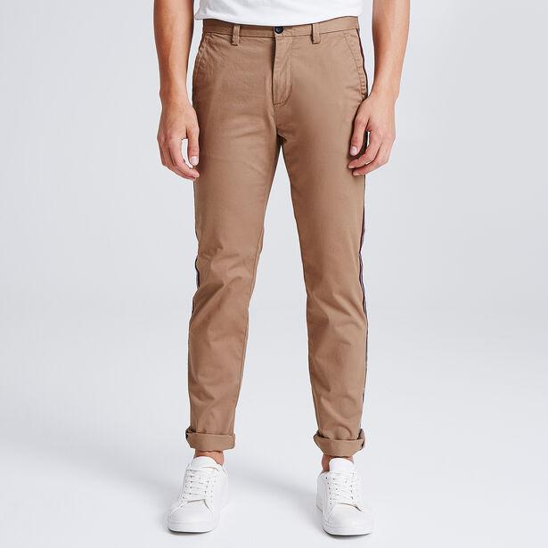 Chino's, 5-pocket jeans & casual broeken