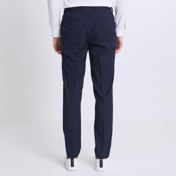 Pantalone da abito slim