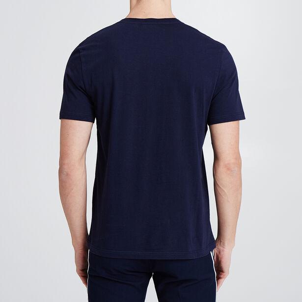 Tee shirt imprimé le style à la française 100% mad