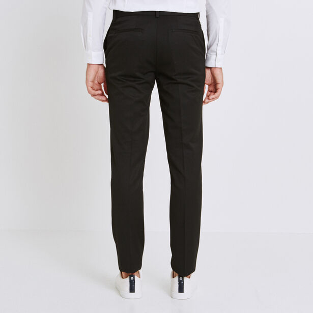 Pantalon de costume traveler slim