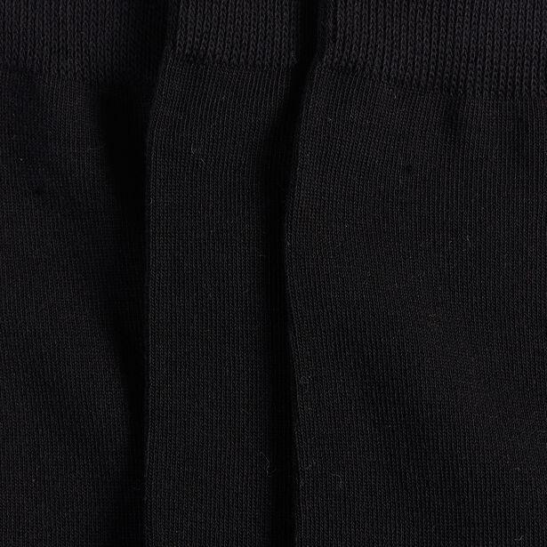 Lot de 3 paires de chaussettes Homme en coton issu
