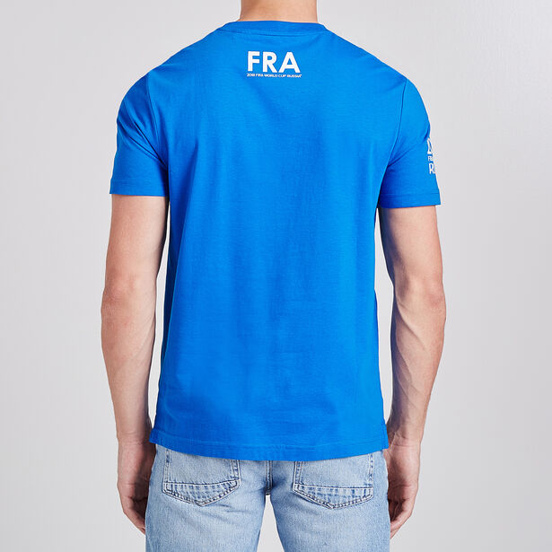 Tee shirt France 2018 FIFA coupe du monde