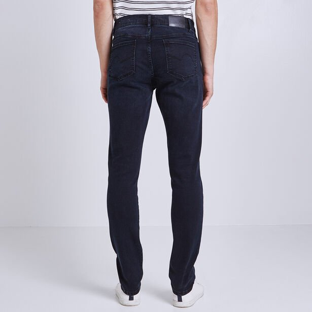 Jean Slim Blue black 4L