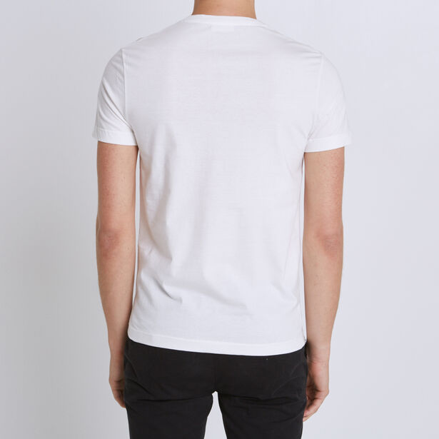 T-shirt stampa ¿la french touch¿