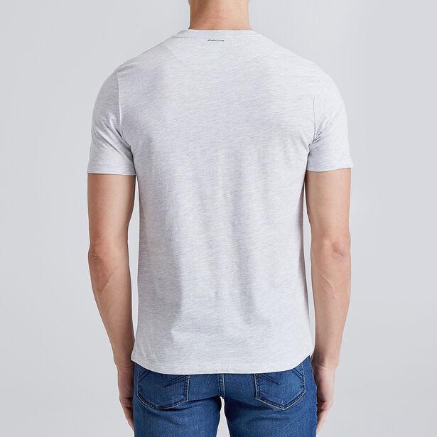 Tee shirt imprimé spécial saint valentin