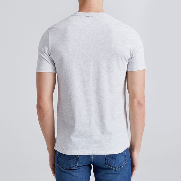 Tee shirt imprimé Coeur perfect lover