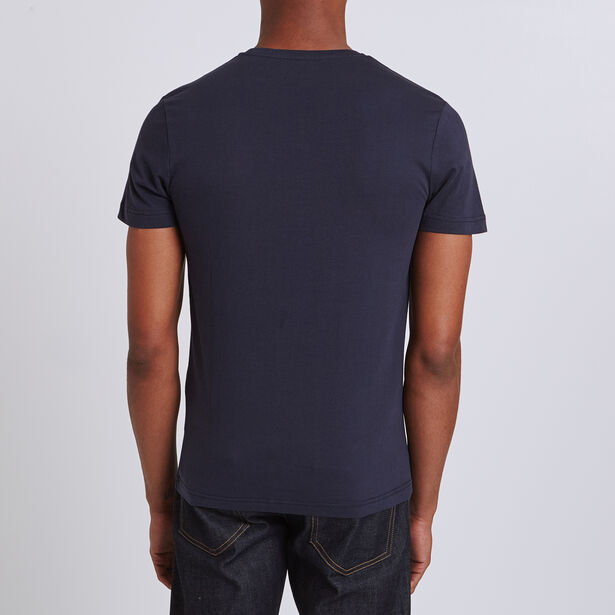 Tee shirt imprimé région Auvergne