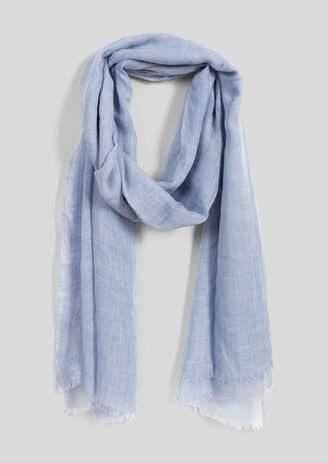 Klassieke fijne sjaal