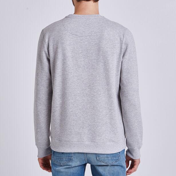 Sweater met opdruk  Polaroid