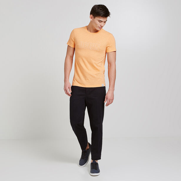 Tee-shirt Bio La Gentle Factory