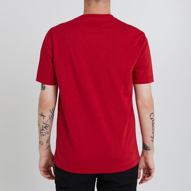 T-shirt collo rotondo giorni della settimana ¿Fr