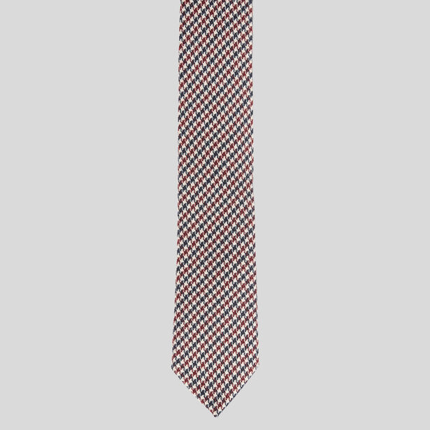 Cravate slim