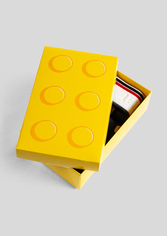 Boxers unitaire LEGO
