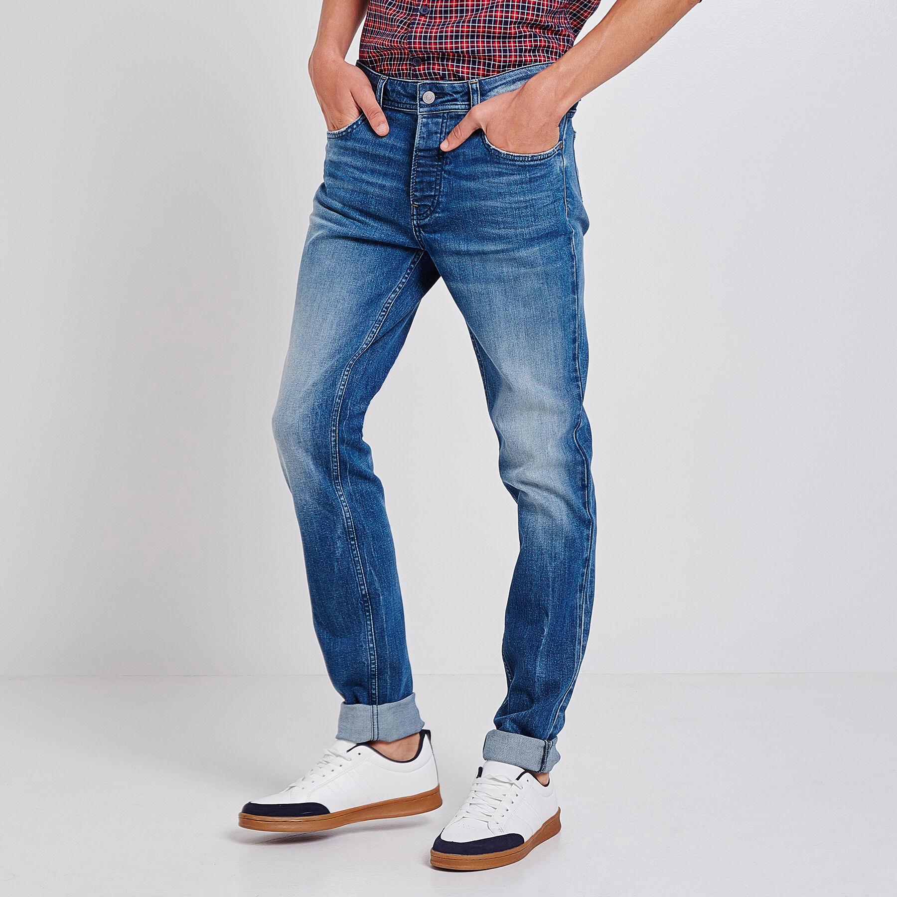 4l Slim Homme Jean Jules Greencast 0qYzw8Z