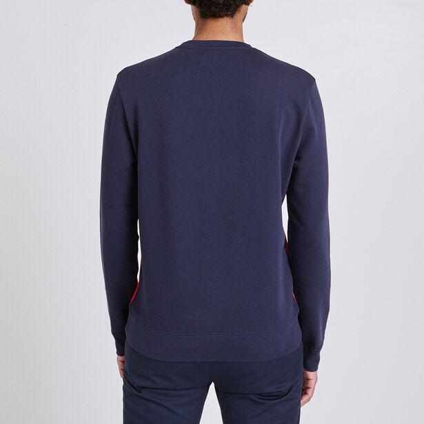Contemporary urban sweater