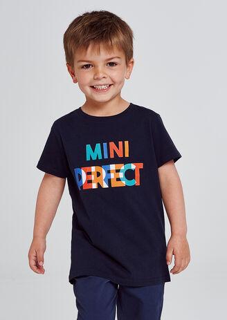 beb915841ec tee shirt enfant imprimé mini perfect