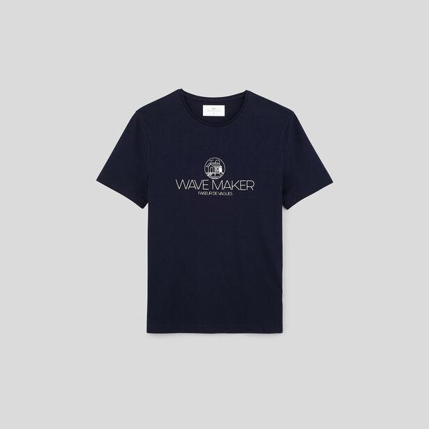 tee shirt wavemaker