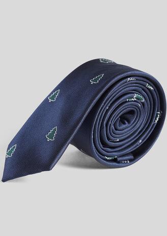 Cravate de Noël