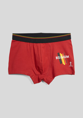 Boxer collaboration FIFA