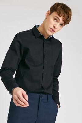 Hemd, makkelijk te strijken